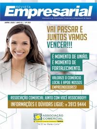 Revista Empresarial Abril 2020