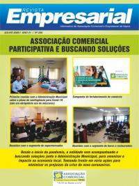 Revista Empresarial Julho 2020